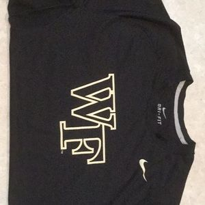 Wake Forest mens